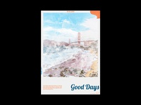 day_057 / Good Days