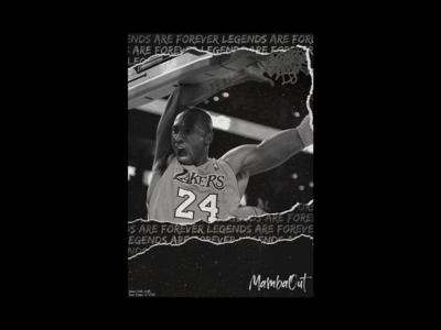 day_027 / Rest in Power, Kobe Bryant