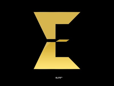 EL1TE - Clan Logo Design by Creative Russell - Dribbble