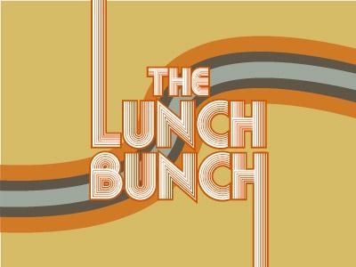 Lunch Bunch Idea