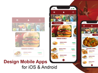 Design Mobile Apps for iOS & Android