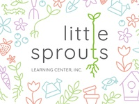 Little Sprouts Wordmark