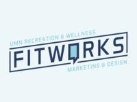 Fitworks Wordmark