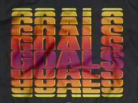 Goals Graphic
