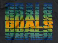 Goals Color Scheme 2