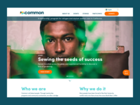 Common Homepage