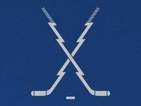 Lightning Hockey Sticks