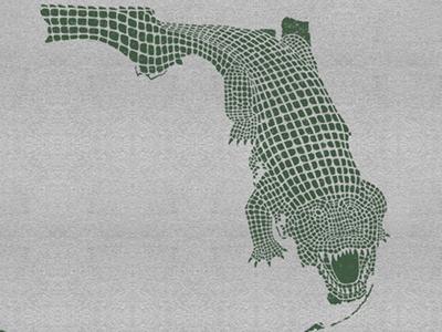 Fl gator
