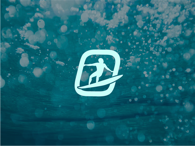 Surf school sport wave surf