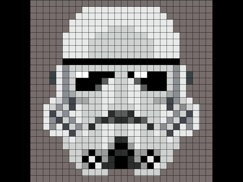 Stormtrooper By Joojaebum On Dribbble