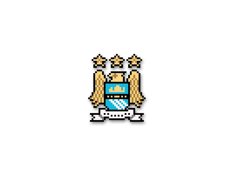 Manchester City Fc By Joojaebum On Dribbble