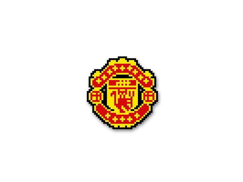 Manchester United Fc By Joojaebum On Dribbble