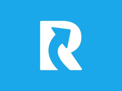 Raise Logomark Concept