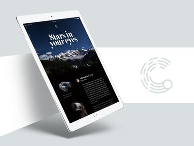 Comet – The Astronomy Magazine