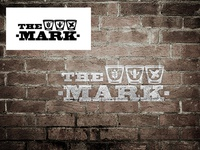 The Mark Logo Design