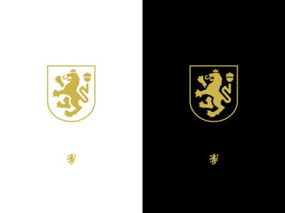Personal Symbol (Heraldic) WIP2