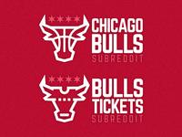 r/BullsTix sub-specific logo
