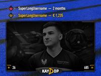 Kaydop Stream Package (v4)