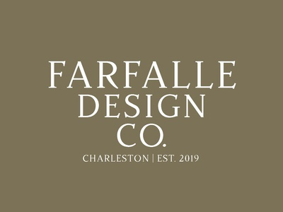 Farfalle Design Co.