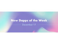 New Dapps