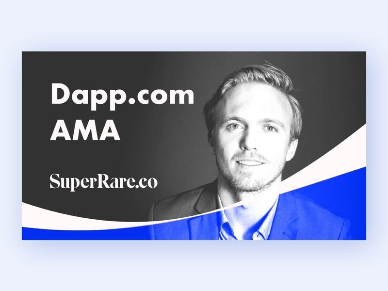 Dapp.com AMA
