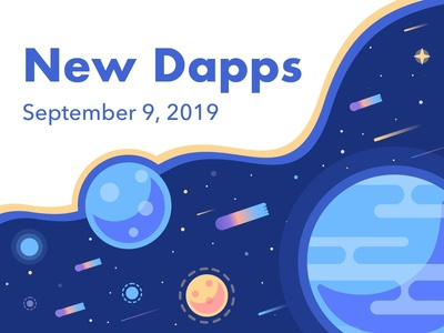 New Dapps Universe