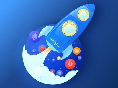 Dapp Rocket