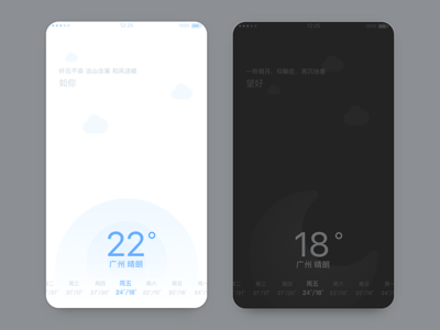 Ui100day 004 Weather