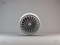 Engine&electric fan&螺旋发动机&风扇