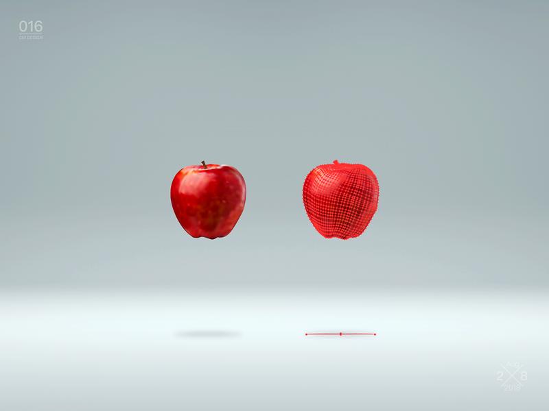 190528_苹果&apple apple