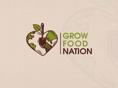 Grow Food Nation Logo
