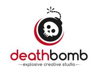 Death Bomb Logo