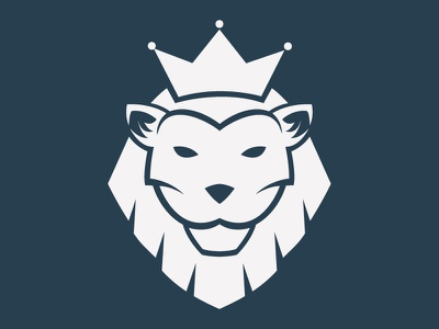Lion King Logo social community animals chat app business brand identity clothing brand consultant corporate crown premium logo delivery energy finance financial firm insurance company internet lion logo template management marketing media professional lion head protect protection security software tech sport team store unique vector eps logo web developer wild animal