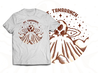Mt. Tamaranch T-shirt merchandise merch gamer nintendo switch nintendo nerd geeky geek clothing the legend of zelda zelda artwork art video game game gaming crest emblem retro vintage