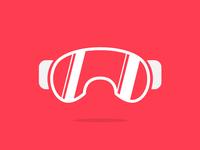Snowboarder app Icon