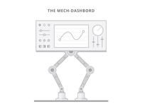 The Mech-Dashboard