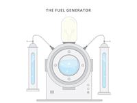 The Fuel Generator