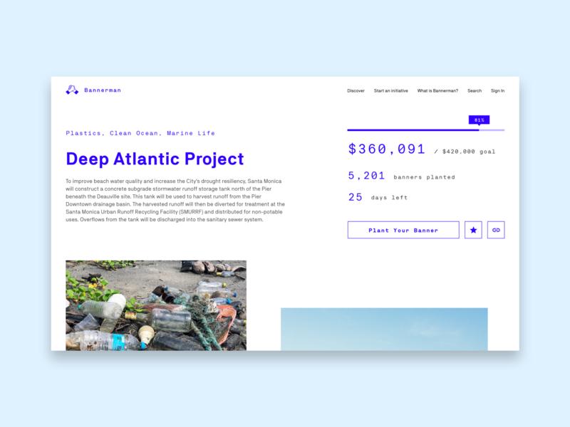 Day 32 - Crowdfunding