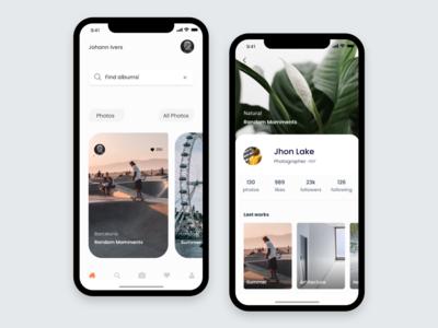 Pixelsy Mobile App