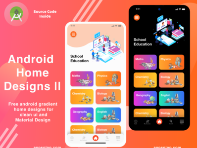 android home designs   2