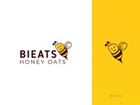 Bieats Honey Oats