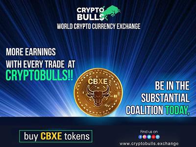 crypto bulls exchange