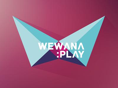 Wewana Logo logo branding