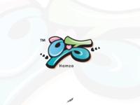 Hamza Logo