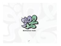 mohamed Saqr