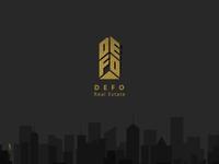 DEFO Logo