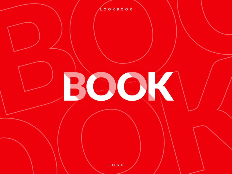 LookBook Fashion Magazine | Logo