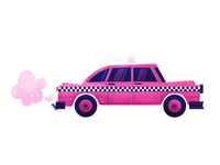 Fabulous Taxi