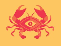 Weird Crab Thing