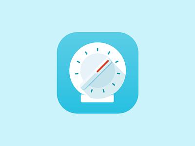 Egg Timer Icon egg timer time icon